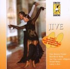 Strictly Dancing-Jive