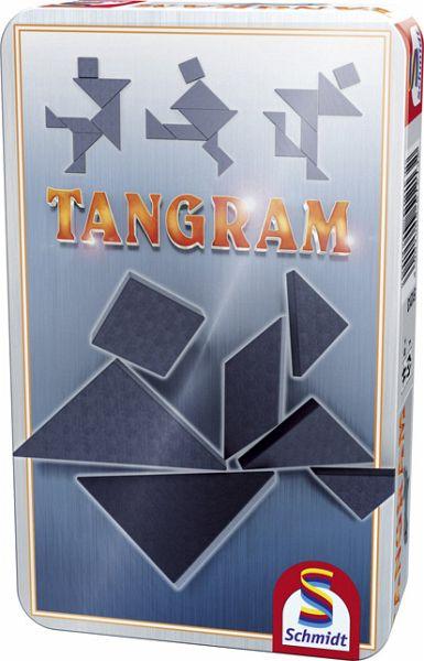 spiel tangram