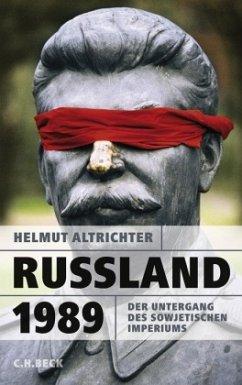 Russland 1989 - Altrichter, Helmut