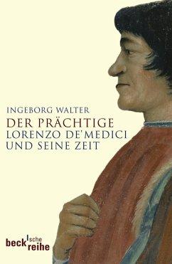 Der Prächtige - Walter, Ingeborg