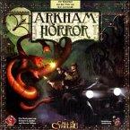 Arkham Horror (Spiel), Deutsche Ausgabe