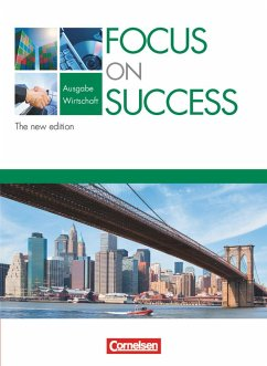Focus on Success - Schülerbuch - Wirtschaft - T...