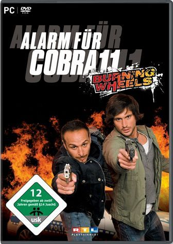 alarm fпїЅr cobra 11 burning series