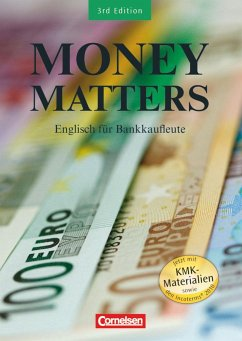 Money Matters. Schülerbuch. New Edition