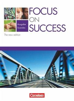Focus on Success - Schülerbuch - Soziales - The New Edition