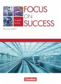 Focus on Success - Schülerbuch - Technik - The New Edition