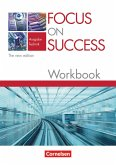 Focus on Success - Workbook - Technik - The New Edition