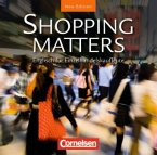 2 Audio-CDs / Shopping Matters, Second Edition