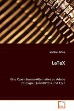 LaTeX - Schulz, Matthias