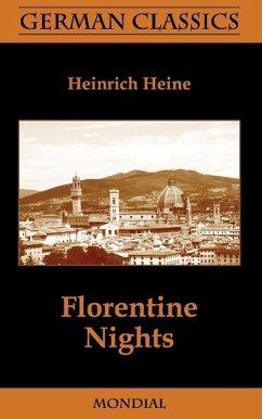 Florentine Nights (German Classics)