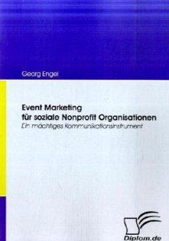Event Marketing für soziale Nonprofit Organisat...