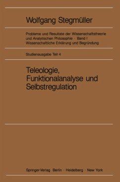 Erklärung-Begründung-Kausalität / Probleme und Resultate der Wissenschaftstheorie und Analytischen Philosophie Bd.1/E - Stegmüller, Wolfgang