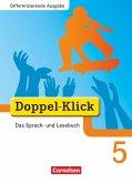 Doppel-Klick - Differenzierende Ausgabe. 5. Schuljahr. Schülerbuch