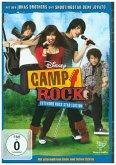 Camp Rock, 1 DVD