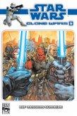 Auf Messers Schneide / Star Wars - Clone Wars (Comic) Bd.5