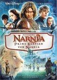 Prinz Kaspian von Narnia / Die Chroniken von Narnia Bd.4 (Einzel-DVD)