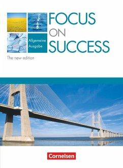 Focus on Success - Schülerbuch - Allgemeine Aus...