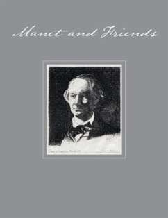Manet and Friends: An Exhibition of Prints Organized in Memory of George Mauner - McGrady, Patrick J.