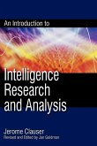 An Introduction to Intelligence Research and Analysis