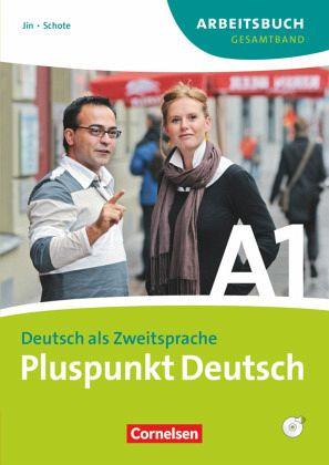 pluspunkt deutsch der integrationskurs deutsch als zweitsprache ausgabe 2009 a1 von joachim. Black Bedroom Furniture Sets. Home Design Ideas