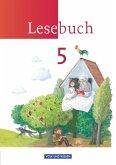 Lesebuch 5. Schuljahr. Schülerbuch. Neue Ausgabe - Östliche Bundesländer und Berlin