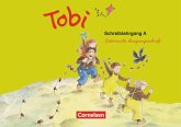 Tobi-Fibel. 1./2. Schuljahr Schreiblehrgang A in Lateinischer Ausgangsschrift. Neubearbeitung