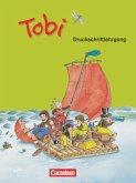 Tobi-Fibel 1./2. Schuljahr. Druckschriftlehrgang. Neubearbeitung