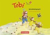 Tobi-Fibel Schreiblehrgang B in Schulausgangsschrift. Neubearbeitung