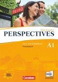 Perspectives - Nouvelle Édition. Kurs- und Arbeitsbuch mit Vokabeltaschenbuch. Inkl. komplettem Hörmaterial (2 CDs)