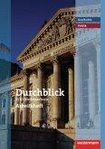 Durchblick Geschichte und Politik 9/10. Arbeitsheft. Realschule. Niedersachsen
