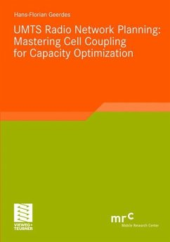 UMTS Radio Network Planning: Mastering Cell Coupling for Capacity Optimization