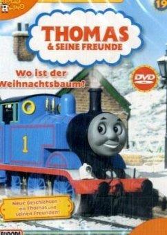 Thomas und seine Freunde (Folge 19) - Wo ist de...