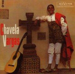 Chavela Vargas - Chavela Vargas