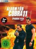 Alarm für Cobra 11 - Staffel 09 (2 Discs)