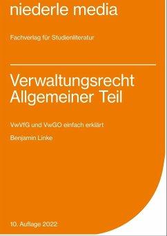 Verwaltungsrecht AT - Linke, Benjamin