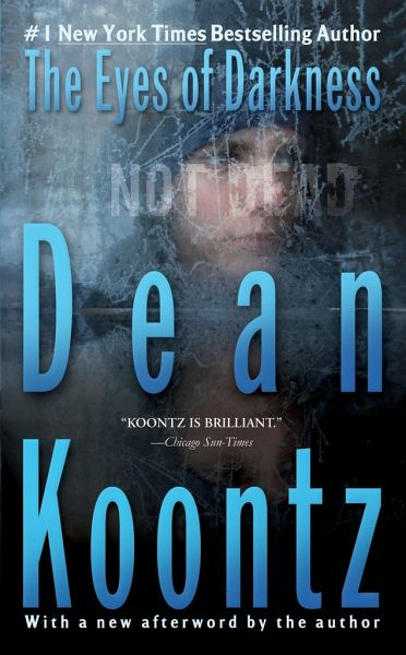 Dean Koontz The Eyes Of Darkness Inhalt