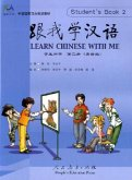 Learn Chinese with me 2. Students Book with CDs