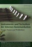 Instrumente und Techniken der internen Kommunikation