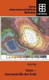 Ozon - Sonnenbrille der Erde