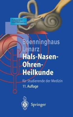 Hals-Nasen-Ohrenheilkunde