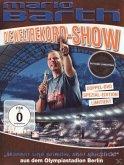 Mario Barth - Weltrekord-Show: Männer sind primitiv, aber glücklich! (2 DVDs)