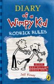 Diary of a Wimpy Kid - Rodrick Rules\Gregs Tagebuch - Gibt's Probleme?, englische Ausgabe Bd.2