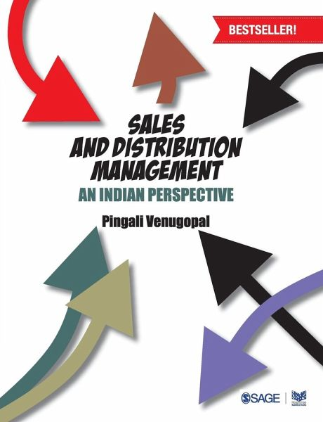 sales and distribution management pingali venugopal pdf