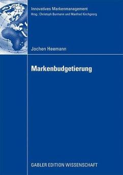 Markenbudgetierung