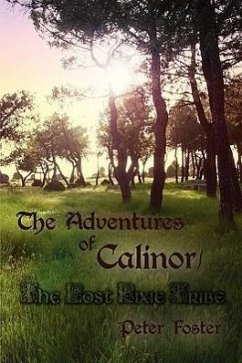 The Adventures of Calinor / The Lost Pixie Tribe - Foster, Peter