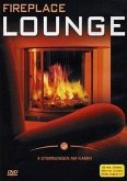 Fireplace Lounge-4 Stimmungen Kaminfeuer