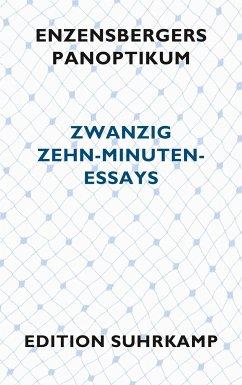Enzensbergers Panoptikum - Enzensberger, Hans Magnus
