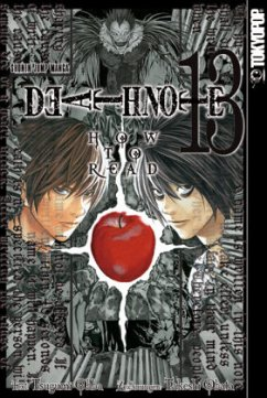 Death Note Bd.13