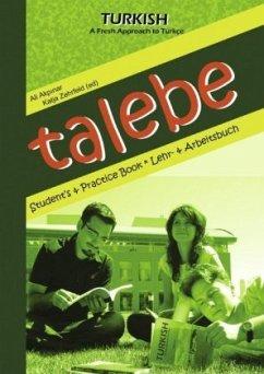 TALEBE - Student´s & Practice Book / Lehr- & Ar...