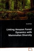 Linking Amazon Forest Dynamics with Mammalian Diversity